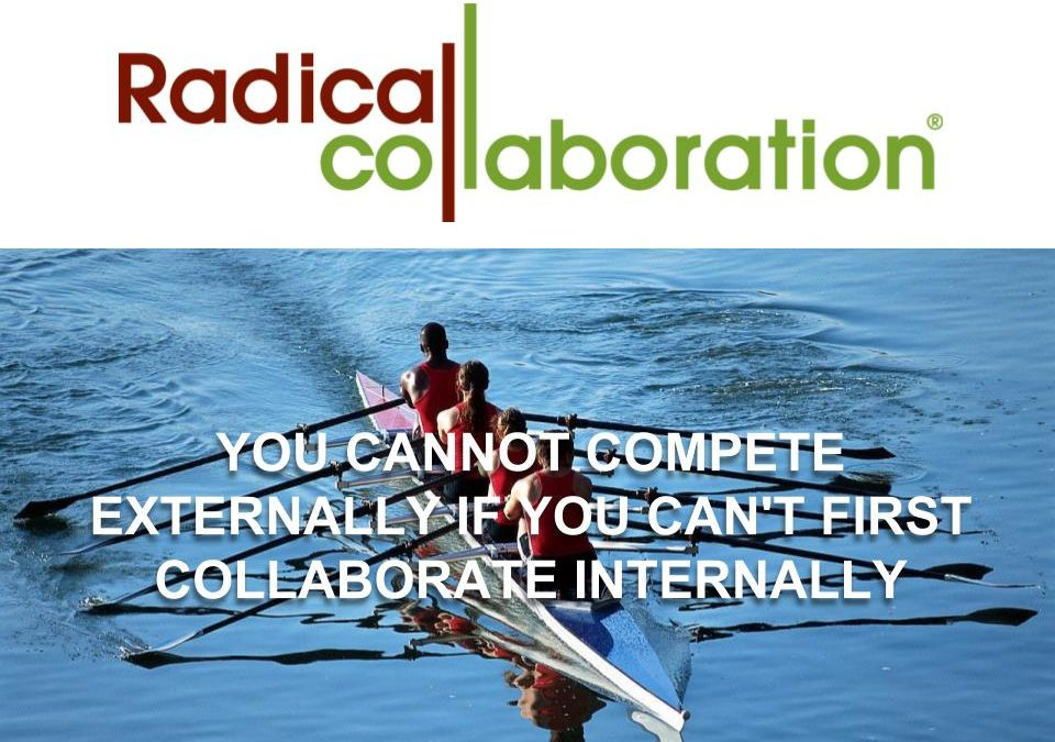 RADICAL COLLABORATION WORKSHOP